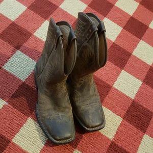 Boy's Ariat Cowboy Boots